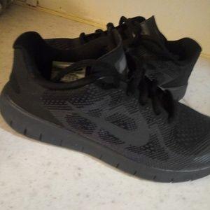 Nike Free Run Sneakers sz 6.5